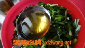 怎样腌制咸韭菜 咸韭菜的制作方法步骤